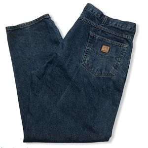 Carhartt Jeans relaxed fit size 44 100% Cotton